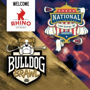 rhino lacrosse tournament new york