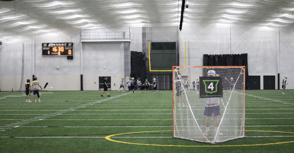 winter lacrosse tournament