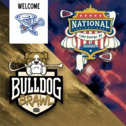 Buffalo Storm Lacrosse