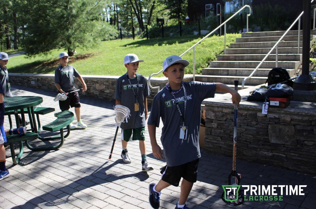 Rhode Island Lacrosse Camp