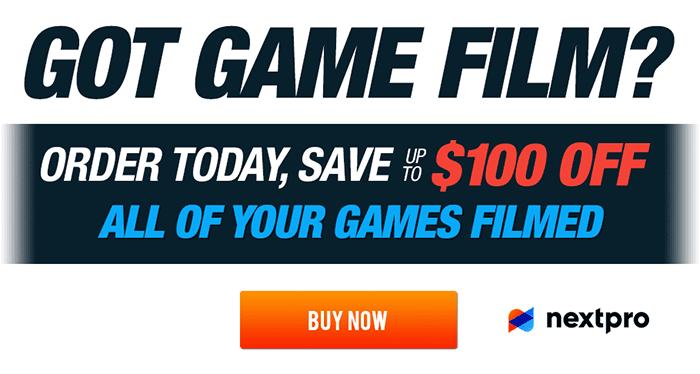Game Film - NextPro