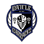 Battle at the barracks lacrosse tournament