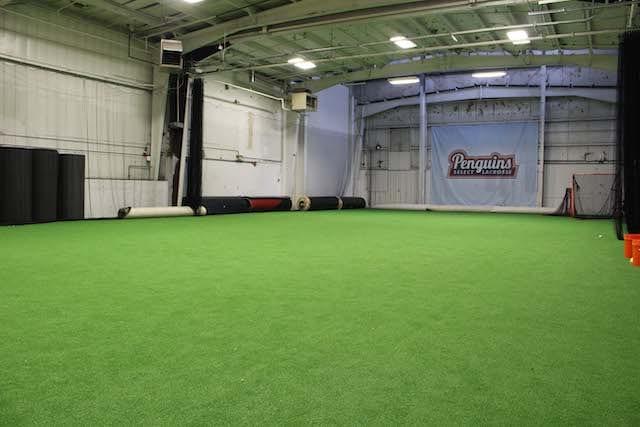 PrimeTime Sports Center Lacrosse Training
