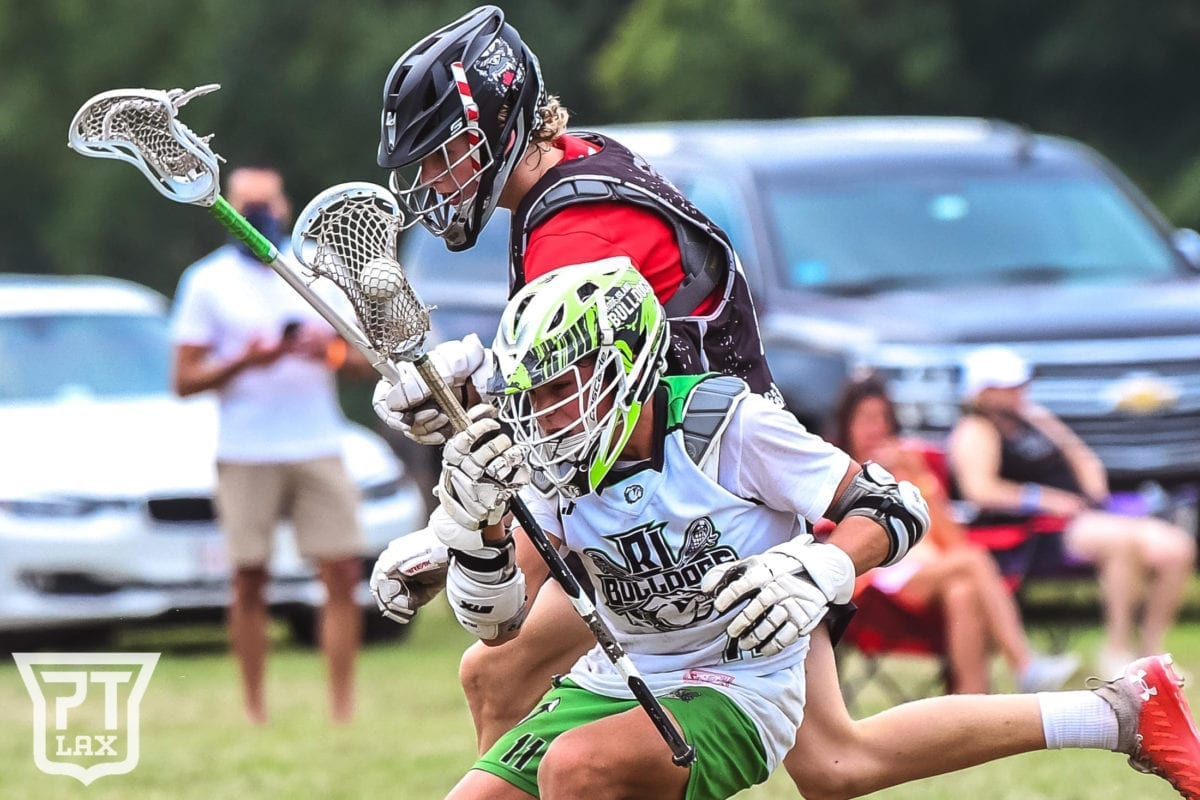 NH Invitational PrimeTime Lacrosse club lacrosse 2020
