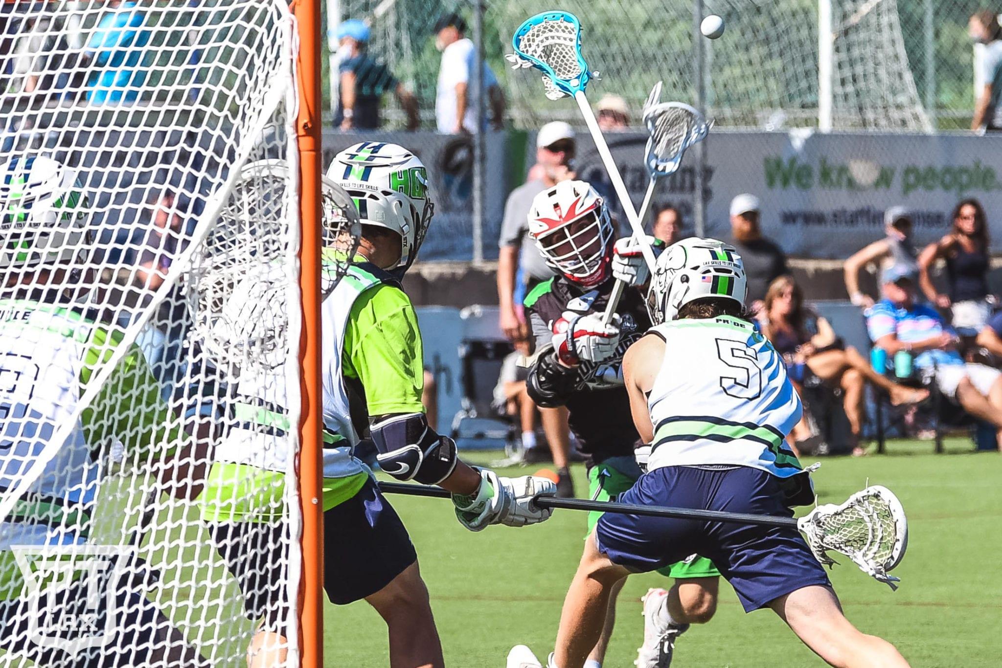 NH 64 PrimeTime Lacrosse event New Hampshire