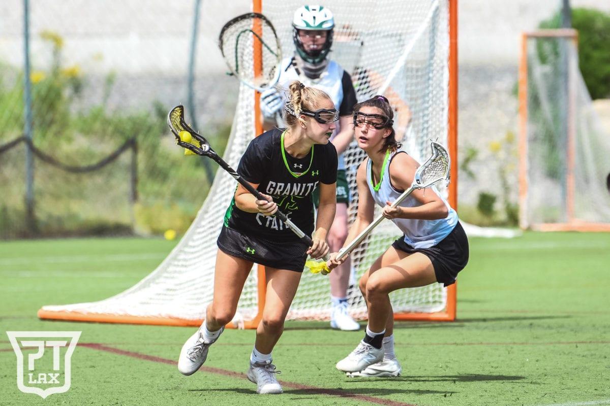 NH 64 girls primetime lacrosse girls lacrosse northeast new england