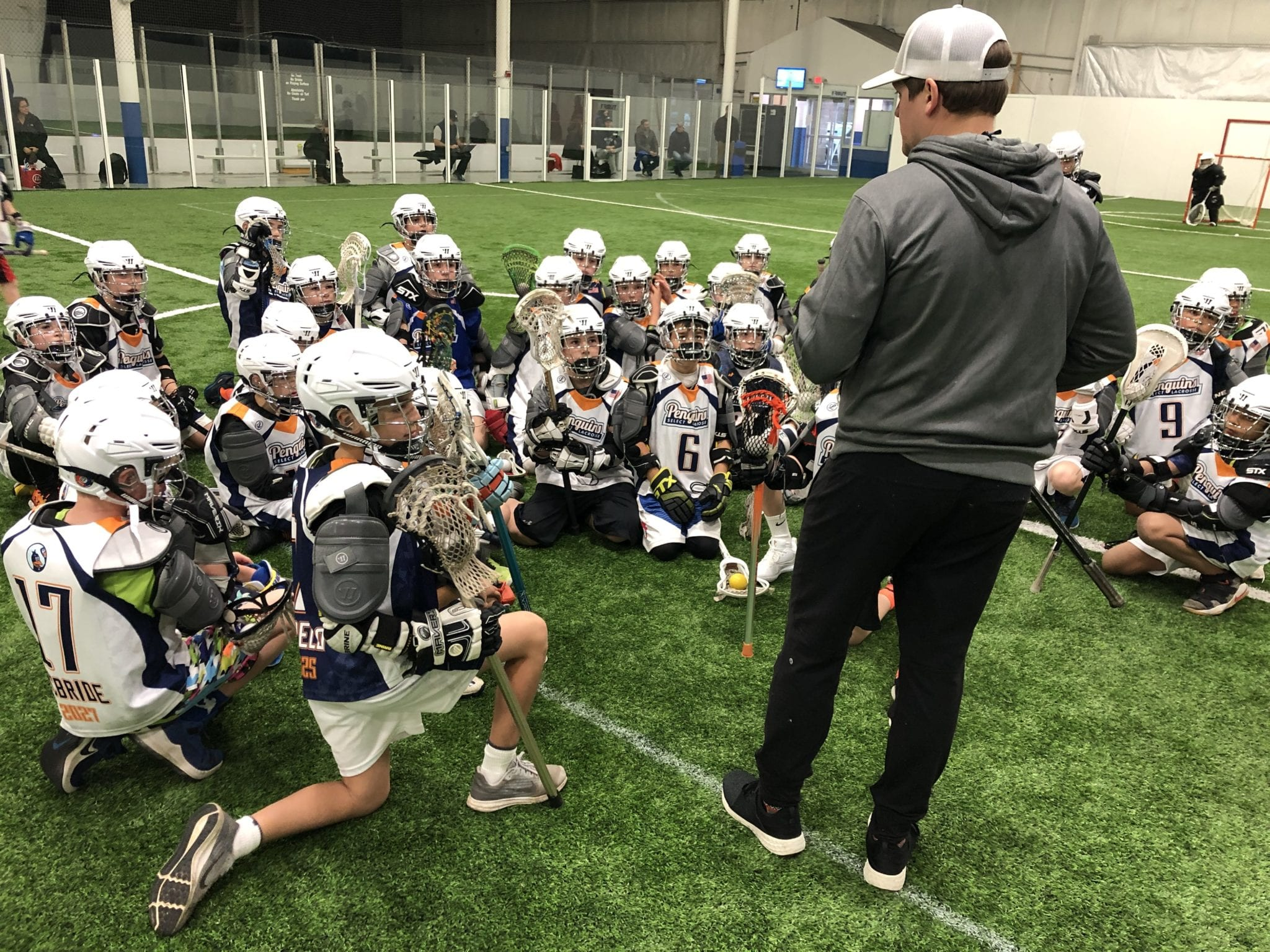 How to Start a Box Lacrosse Team – 5-Step Guide