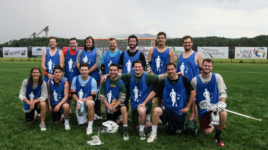 Five Critical Tips for Running Adult Lacrosse Teams