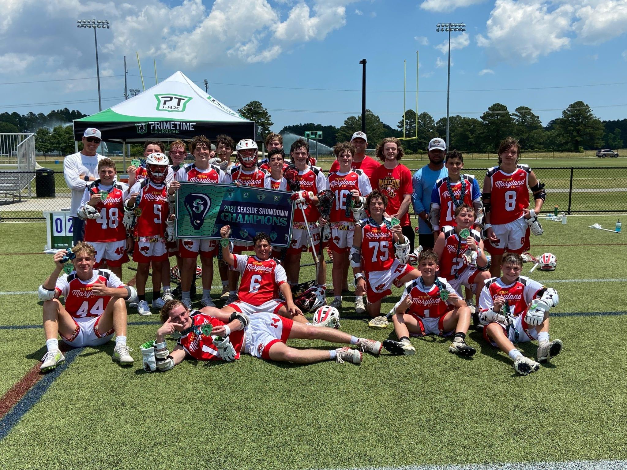 Team Maryland Lacrosse