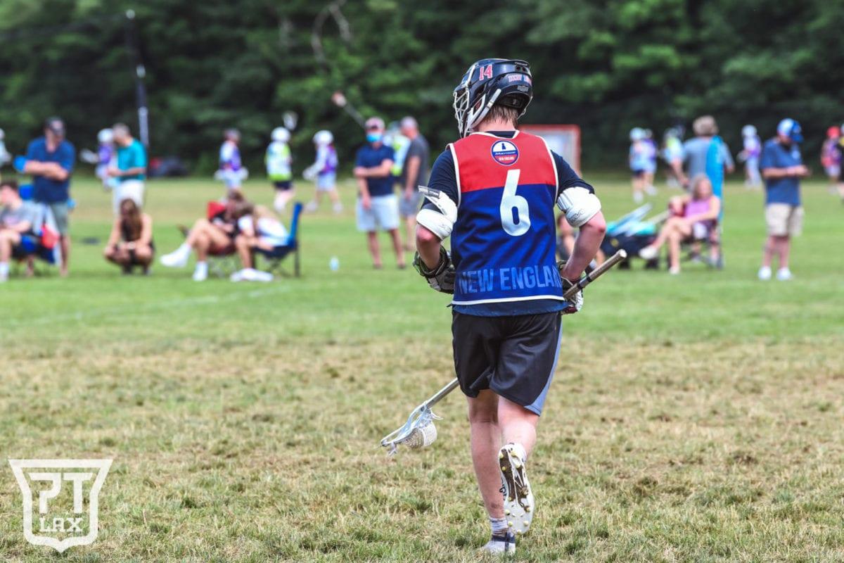 3d New England Lacrosse